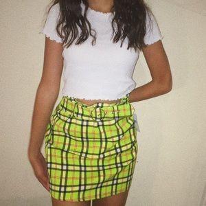 899079c703 Women Plaid Skirt Forever 21 on Poshmark